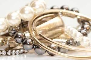 Ouro rosado joias & luxo| Como revender joias no Atacado