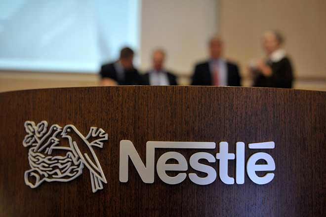 Revenda de produtos Nestlé
