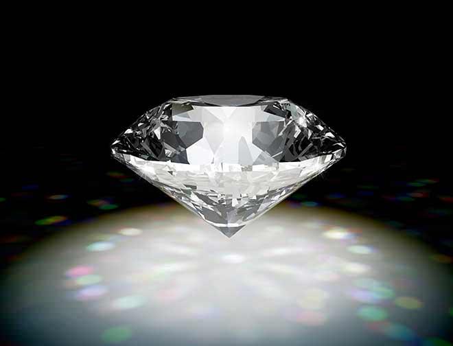 dica diamante