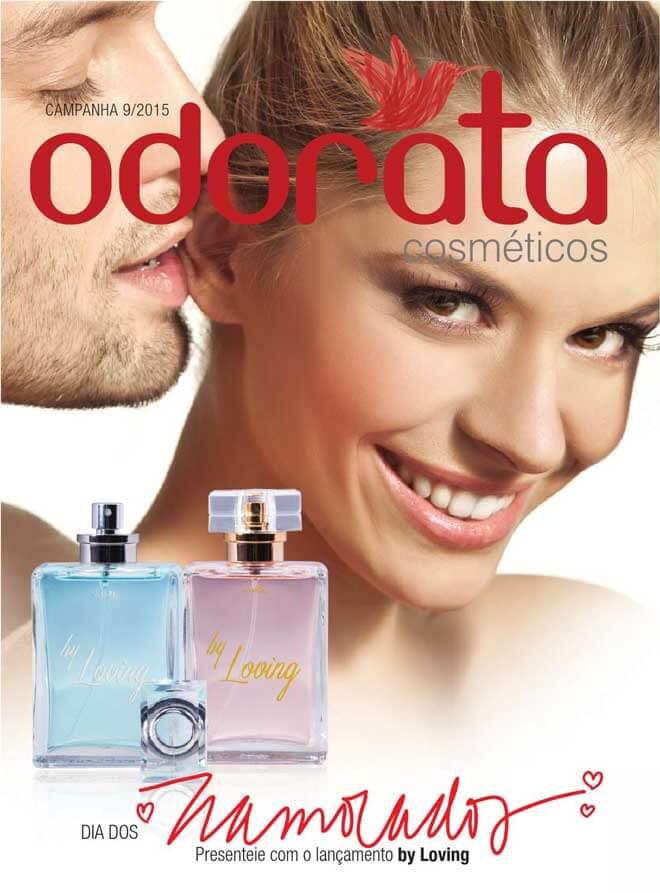 odorata cosmeticos catalogo virtual