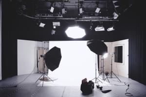 Dicas e Equipamentos para Montar um Estúdio Fotográfico