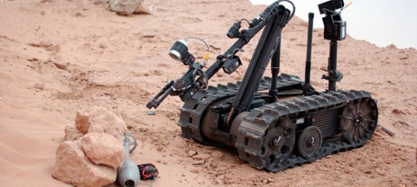 Autonomous Weapons and Operational Risk – Ban Lethal ...