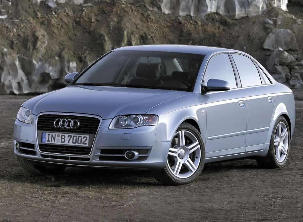Audi A4 B7 2004. – 2008.