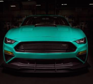 Roush 729 Mustang