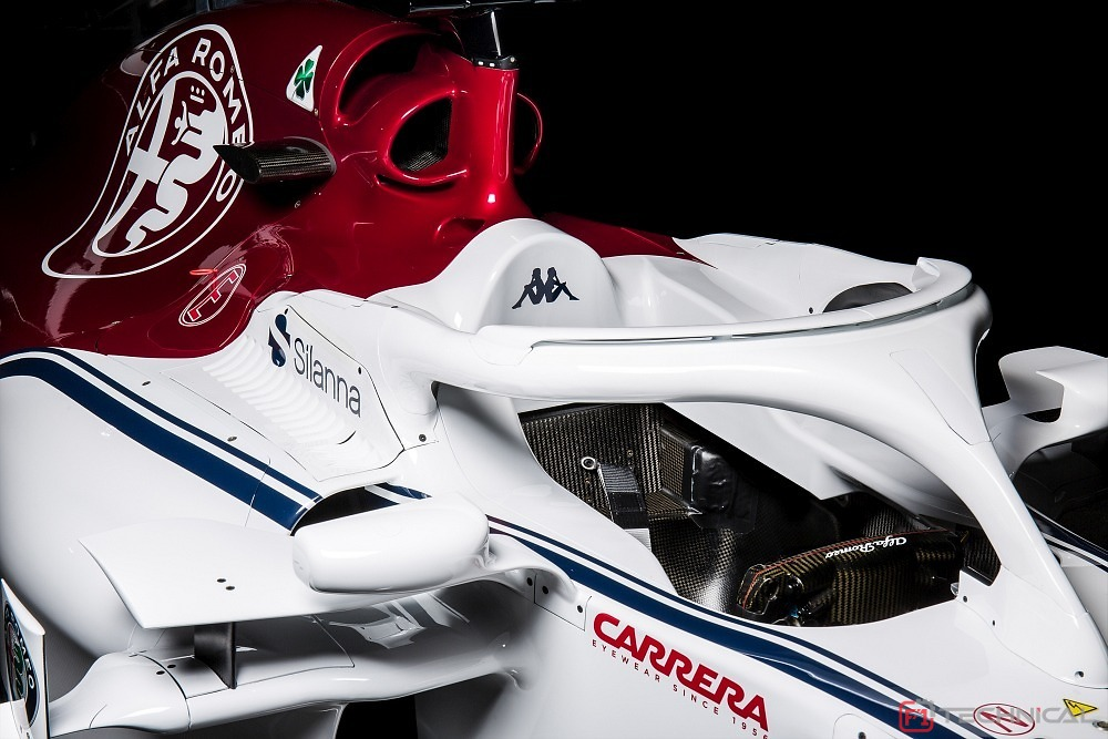 Alfa Romeo Sauber