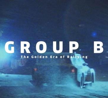 Grupa B - Najluđe izdanje relija