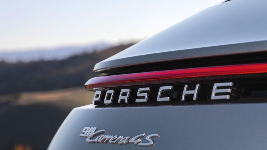 Nova generacija modela Porsche 911