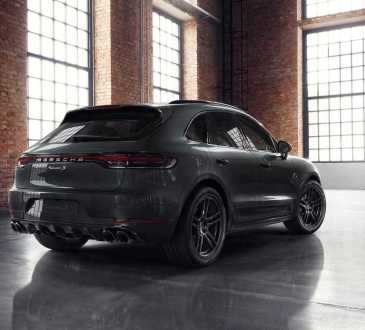 Macan S by Porsche Exclusive Manufaktur