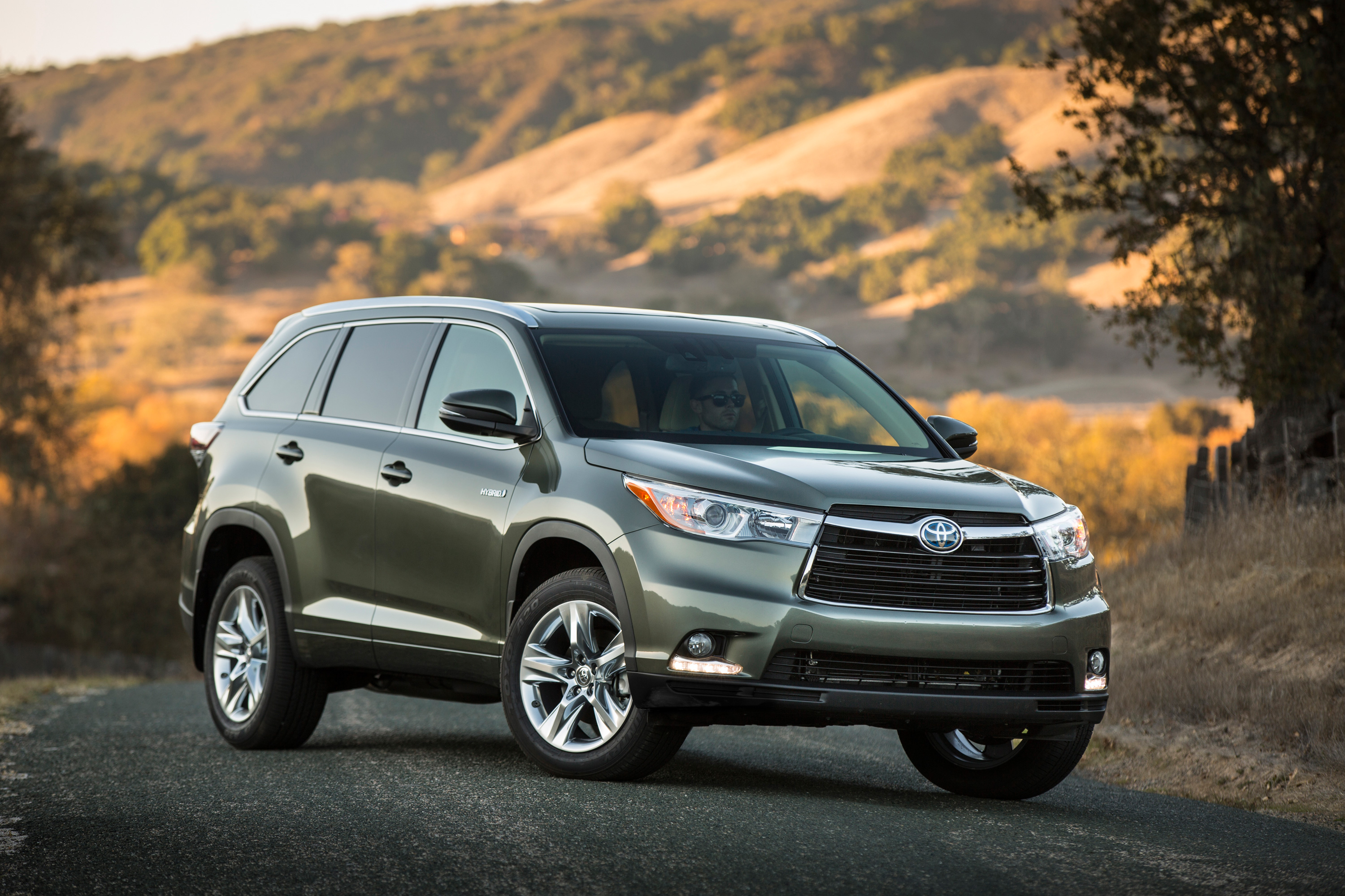 20 Most Fuel Efficient SUVs of 2015 AutoNXT