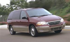 Minivans: Then and Now  » AutoNXT