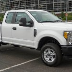 2017 Ford F Series Super Duty First Drive Review Autonxt