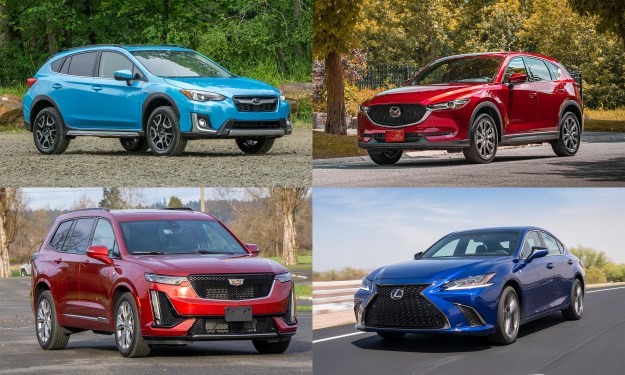 © Automotive Content Experience, © Mazda North American Operations, © Toyota Motor Sales USA