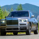 2020 Rolls Royce Cullinan Review The Pinnacle Of Luxury Suvs Autonxt