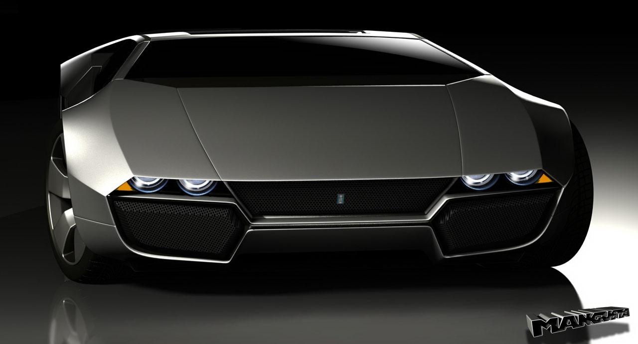 De Tomaso Concepts Autoomagazine