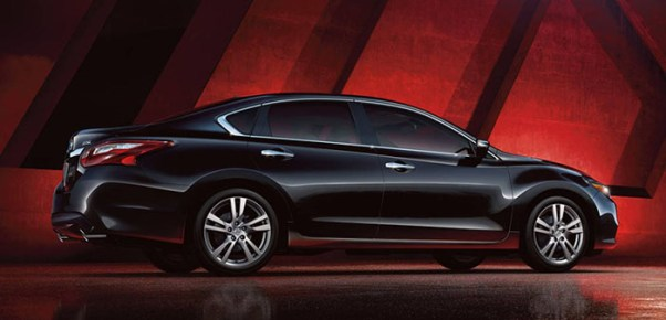 2019 Nissan Altima Fuel Economy Price and Release Date Rumor