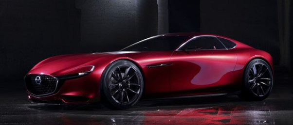 Mazda RX7 2019 Specs, Release Date and Price - Auto On Trend