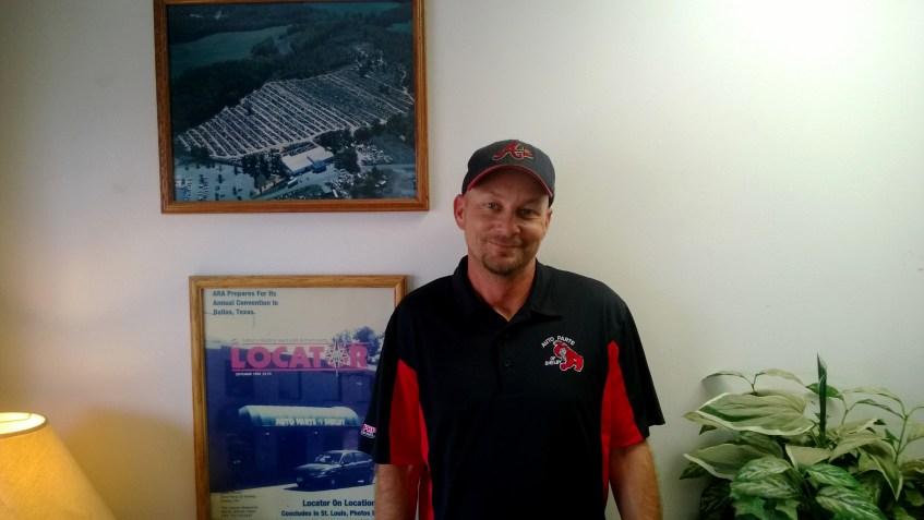 Chris Deaton (Sales)