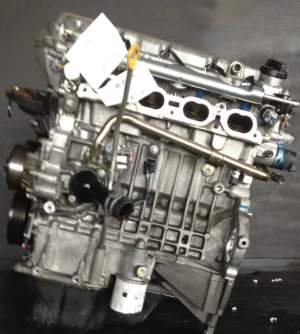 Toyota Corolla  Chevrolet Prizm Engine 18L 2000 – 2002