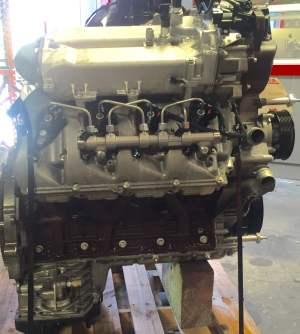 Ford F250  F350  F450  F550 67L Diesel Engine 2011 2012 2013 | A & A Auto & Truck LLC