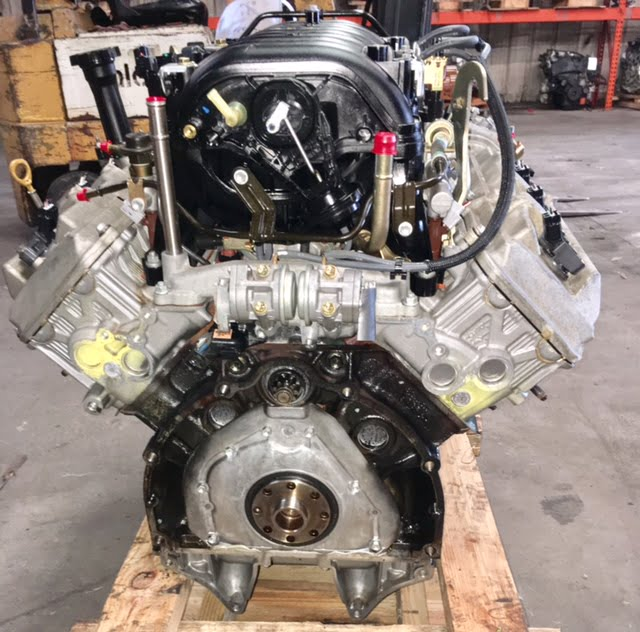 toyota tundra sequoia 4 7l engine 2005 2006 2007 2008 2009