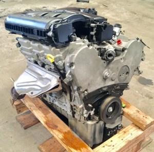 DODGE CHARGER MAGNUM CHRYSLER 300 35L ENGINE 2005 2006