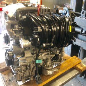 Kia Sorento Hyundai Santa Fe 24L Engine 2013 2014 2015 2016 | A & A Auto & Truck LLC