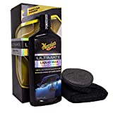 Meguiars Ultimate Liquid Wax (G18216EU)