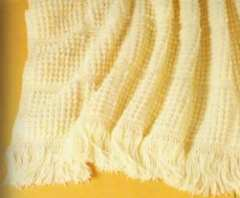 pattern for cobblestone afghan, crochet, yarn, needlework