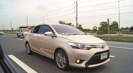 Toyota Yaris, esta vez con más categoria