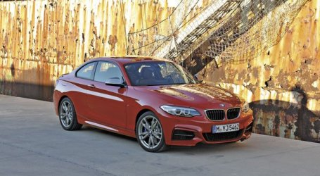 BMW presenta su tercer modelo en dos meses
