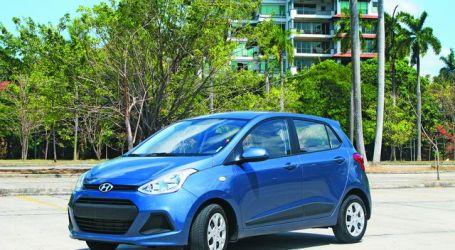 Hyundai Grand i10, hay razones para quererlo