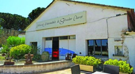 Colección Salvador Claret