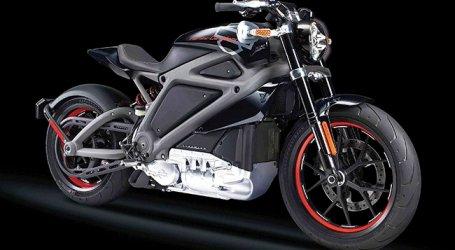 Harley Davidson hará una moto eléctrica