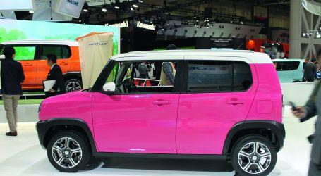 Cambios en modelos Suzuki para el 2015