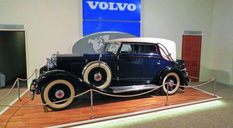 Visita al Museo Volvo, una caja de sorpresas
