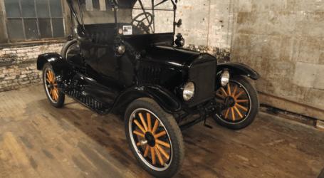 Ford Piquette Plant. Una fabrica que cambio al mundo