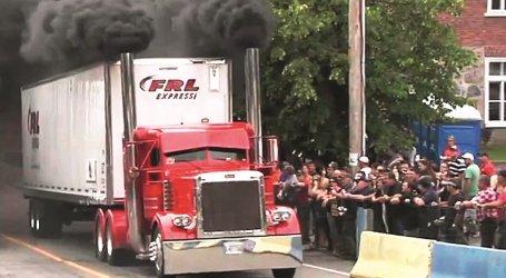 Diesel bajo en azufre a tercer debate en la Asamblea Nacional
