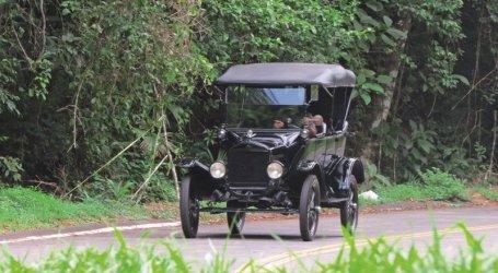 Ford T, el auto que cambio al mundo