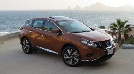 NISSAN MURANO. UNICO. Es difícil reinventar un ícono, Nissan lo ha logrado.