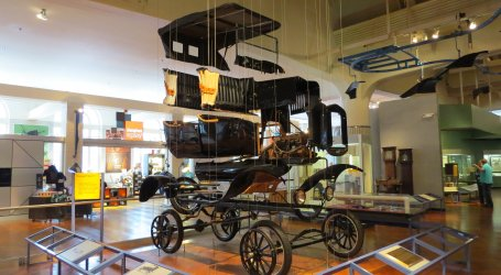 MUSEO HENRY FORD
