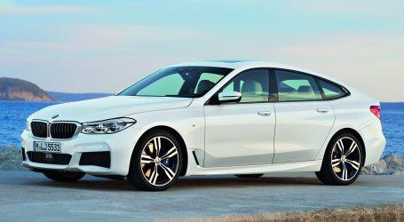 BMW RENUEVA AL GRAN TURISMO