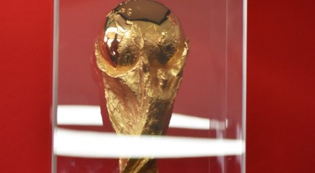 COPA DEL MUNDO FIFA EN PANAMA