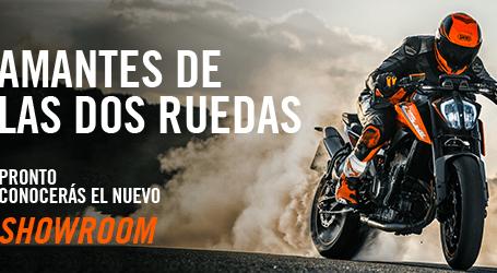 INAUGURAN TIENDA DE KTM EN COSTA DEL ESTE