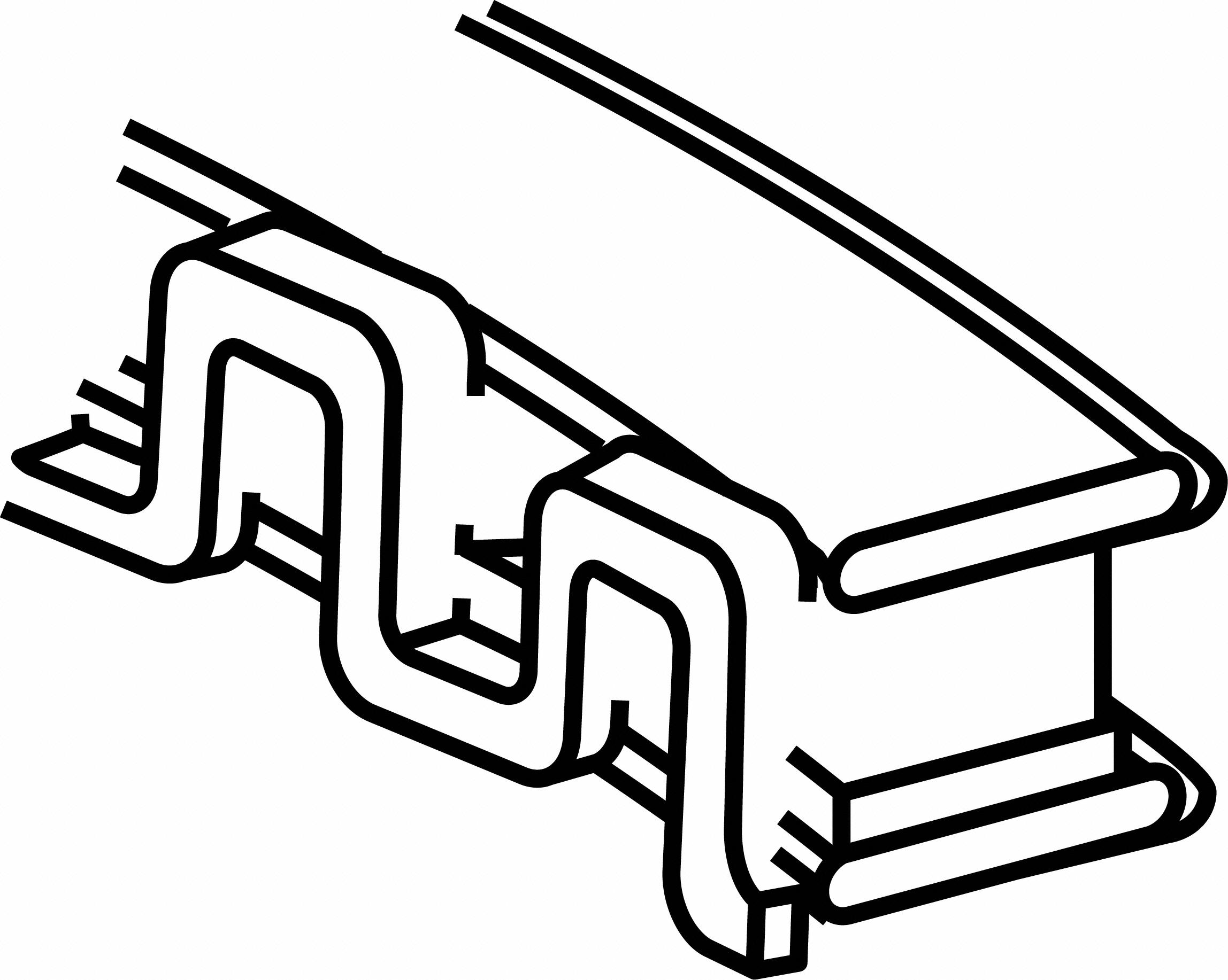 Sealed Power E919k Premium Piston Ring Set