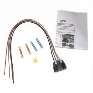 Delphi FA10003 Fuel Pump Wiring Harness | Autoplicity