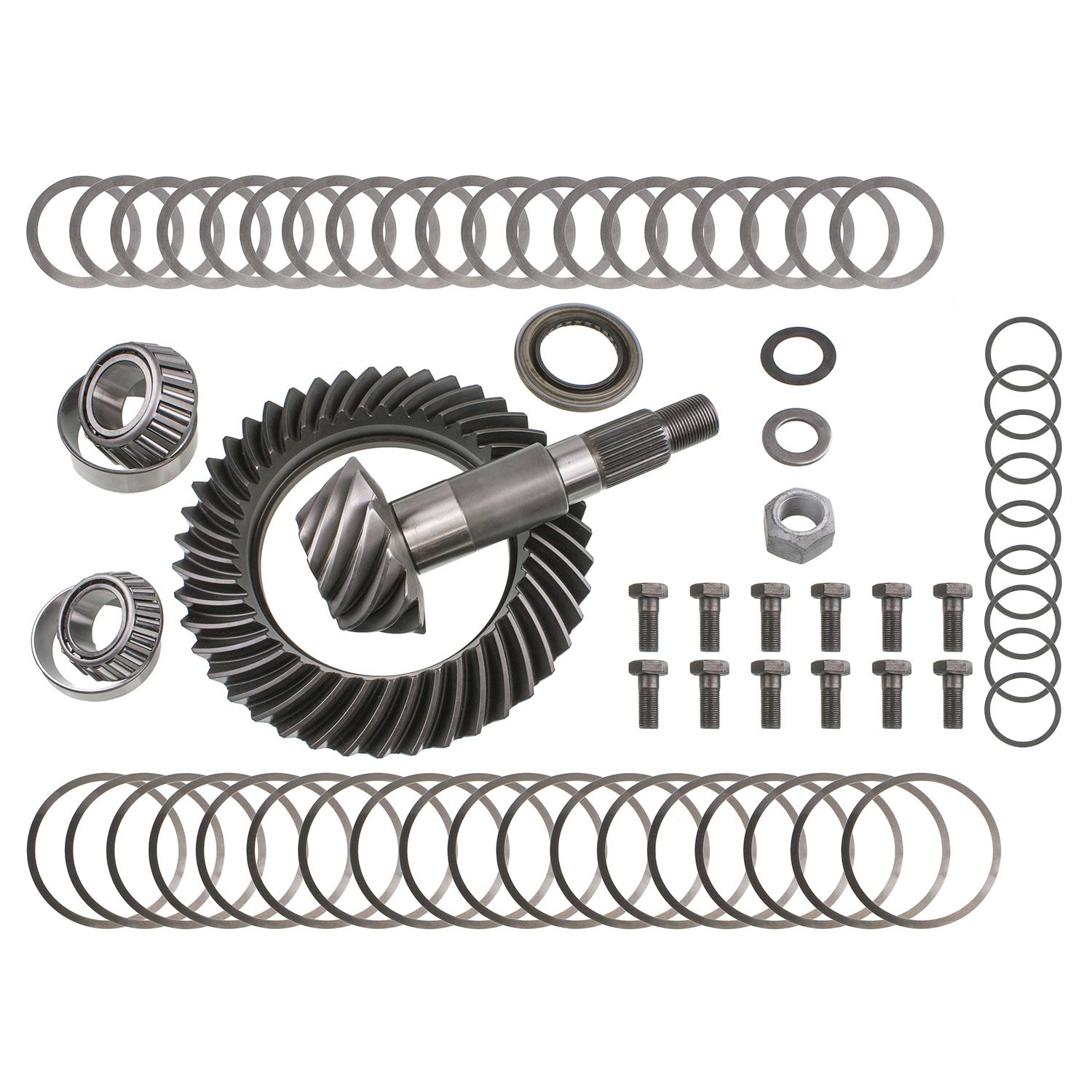 Motive Gear 7x Ring And Pinion Kit 3 31 Ratio