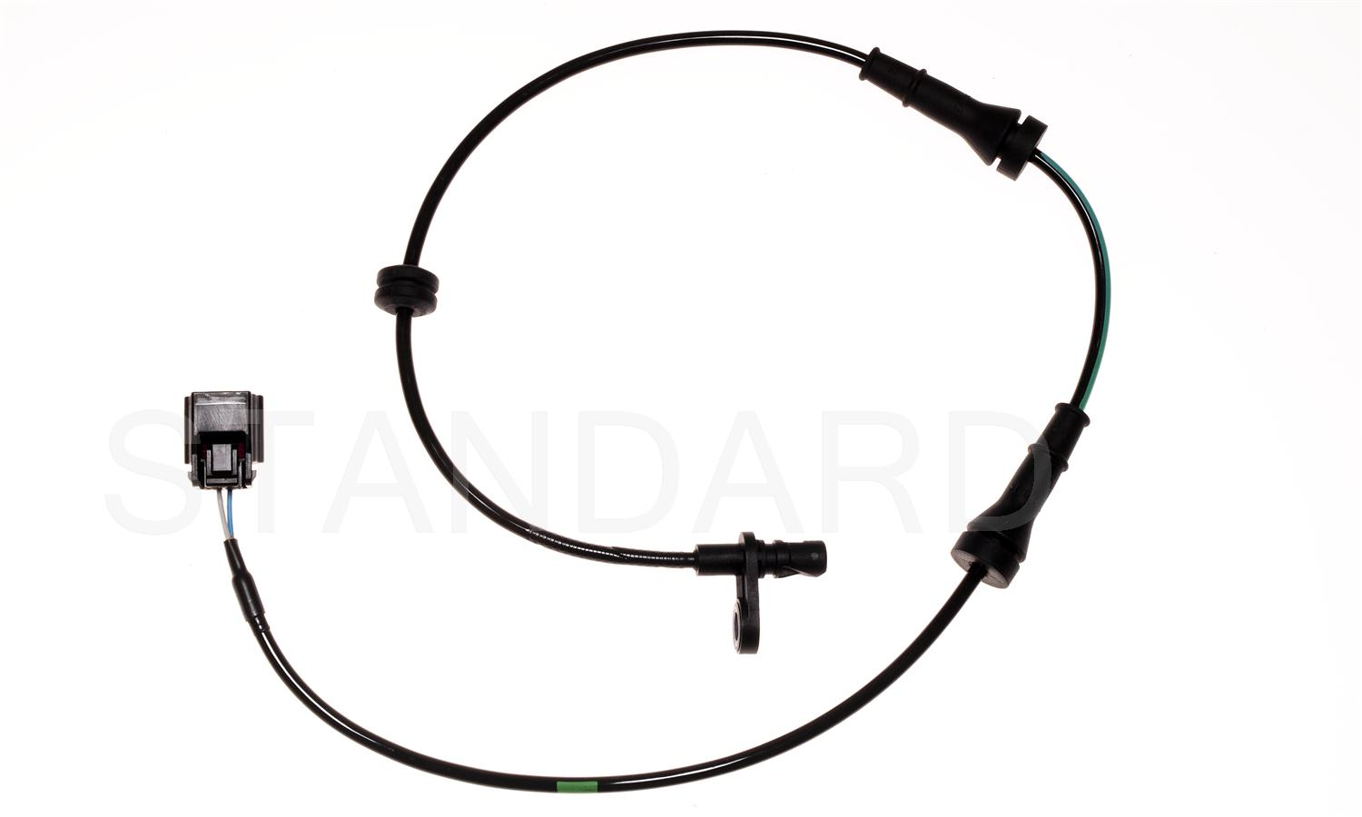 Standard Motor Products Als Abs Wheel Speed Sensor