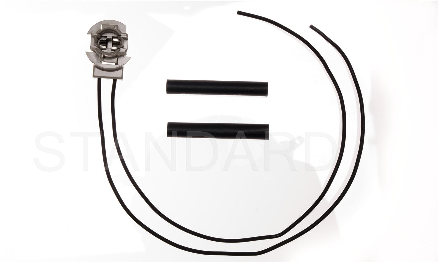 Standard Motor Products S Center High Mount Stop Light Connector