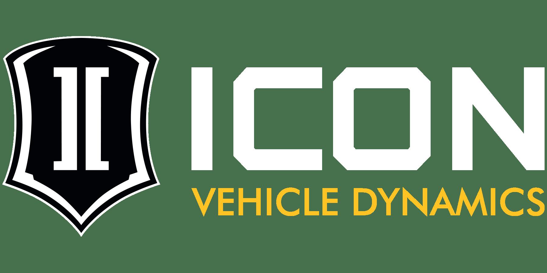 Icon Vehicle Dynamics Control Arm Kit