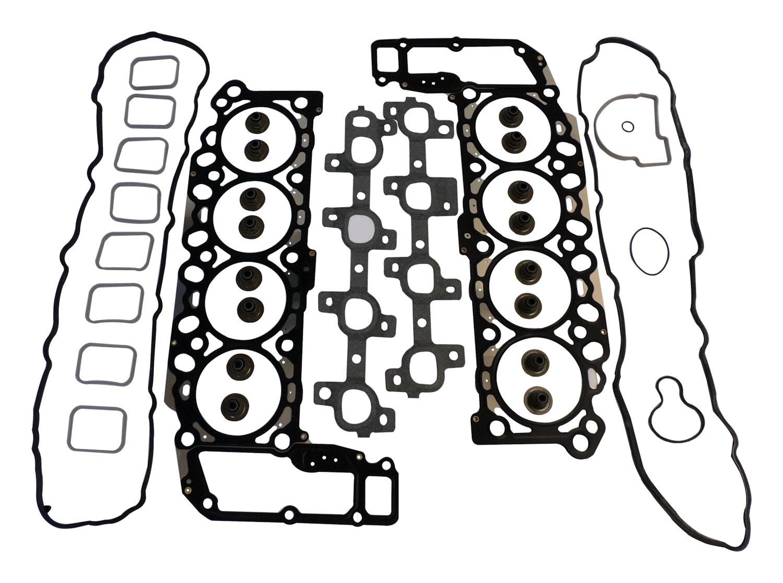 Engine Cylinder Head Gasket Set Crown Aa